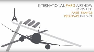 international paris airshow