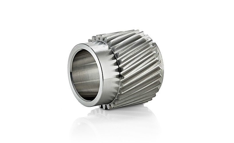 aerospace gear manufacturer