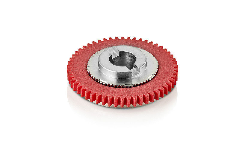 aerospace spur gear