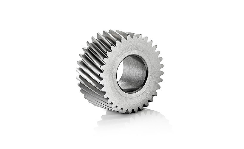 helical aerospace gear