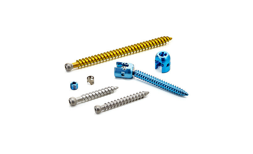 pedicle screws