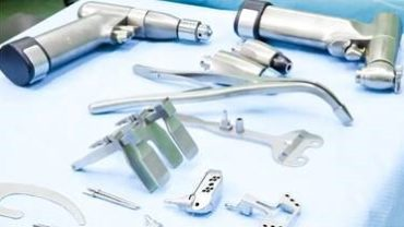 precision medical instruments
